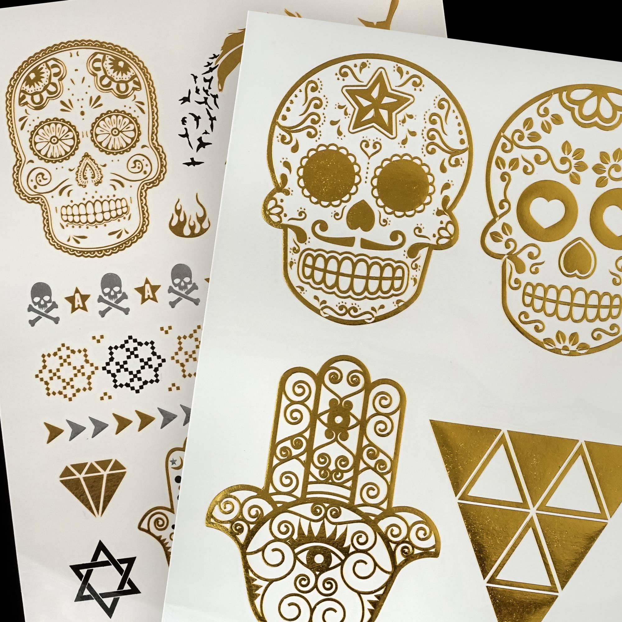 ancestor tattoos