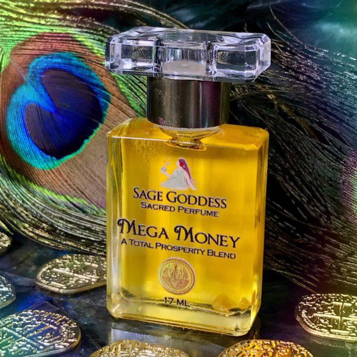 Mega Money Perfume