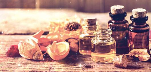 Top 5 Essential Oils for Healing with Aromatherapy