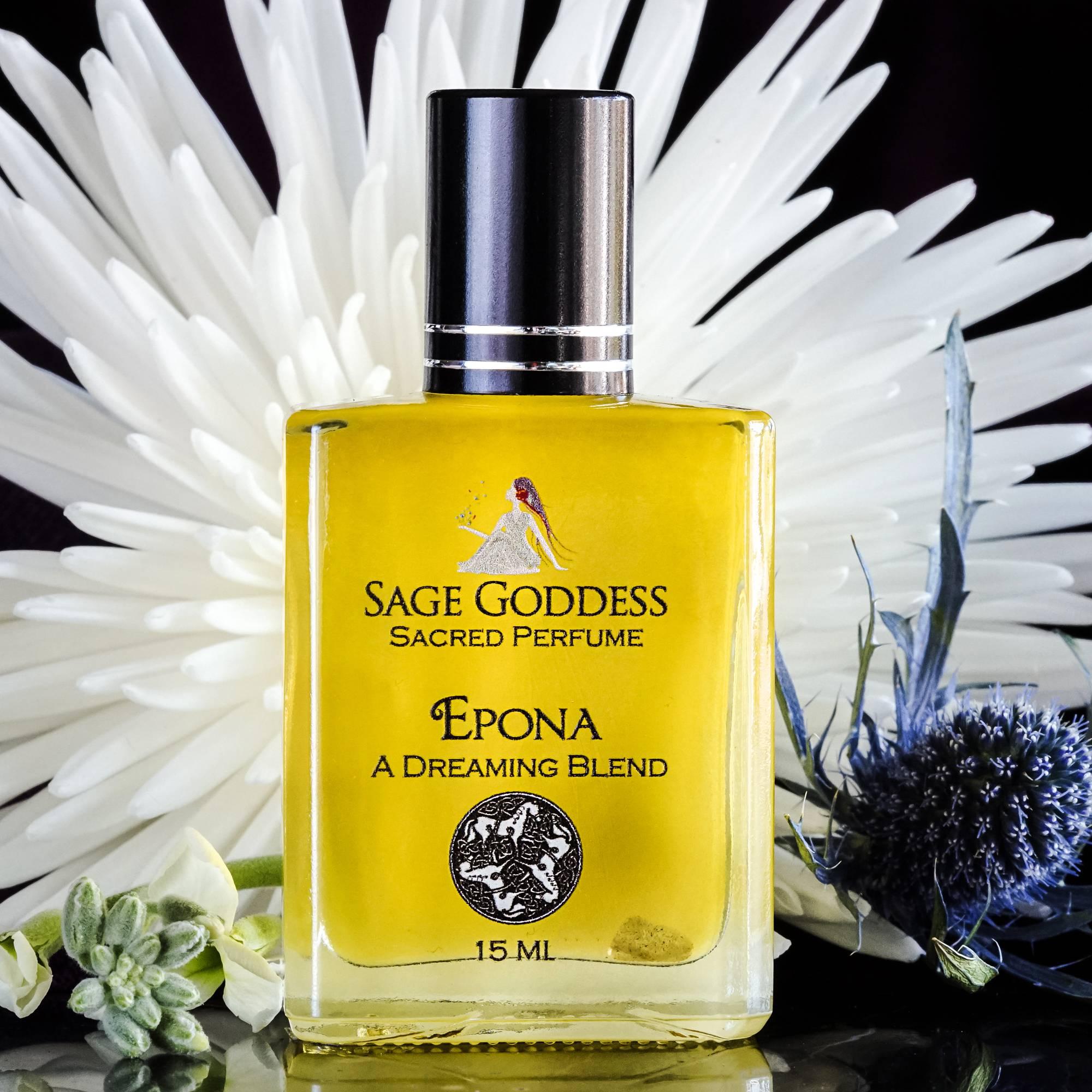 epona perfume