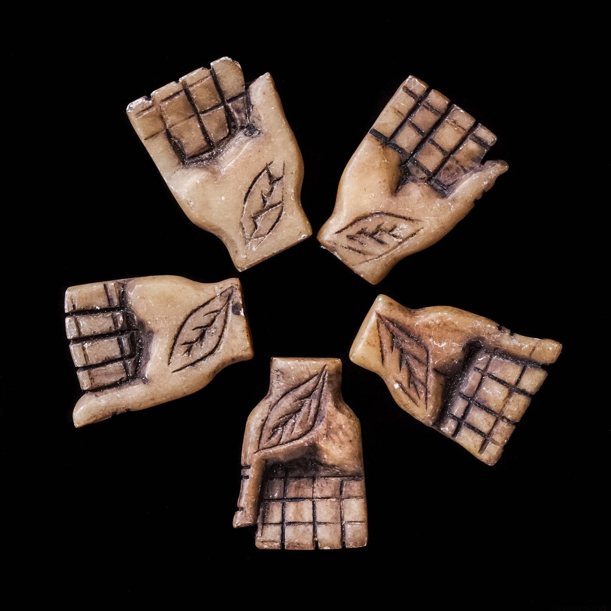 Peruvian Power Hands