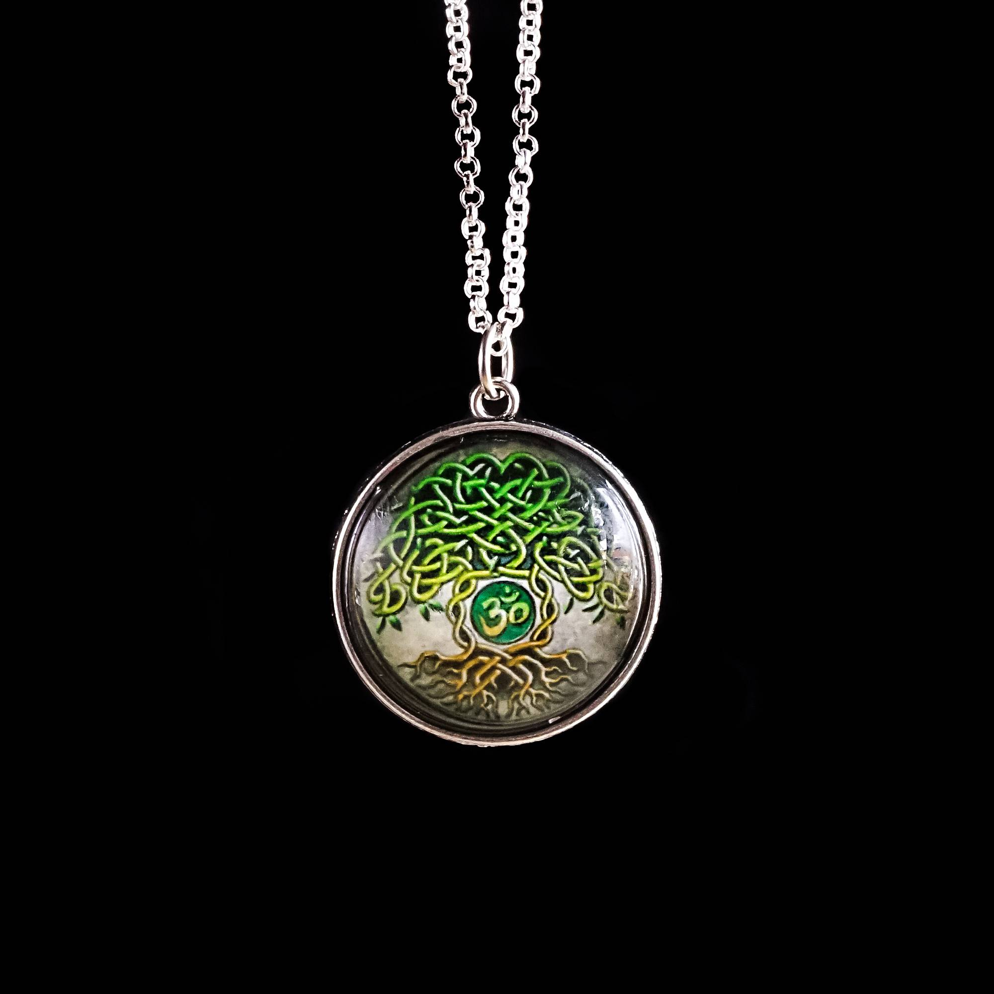 Tree of life pendants for connecting with all that is tree of life pendants 1500 1200 aloadofball Image collections