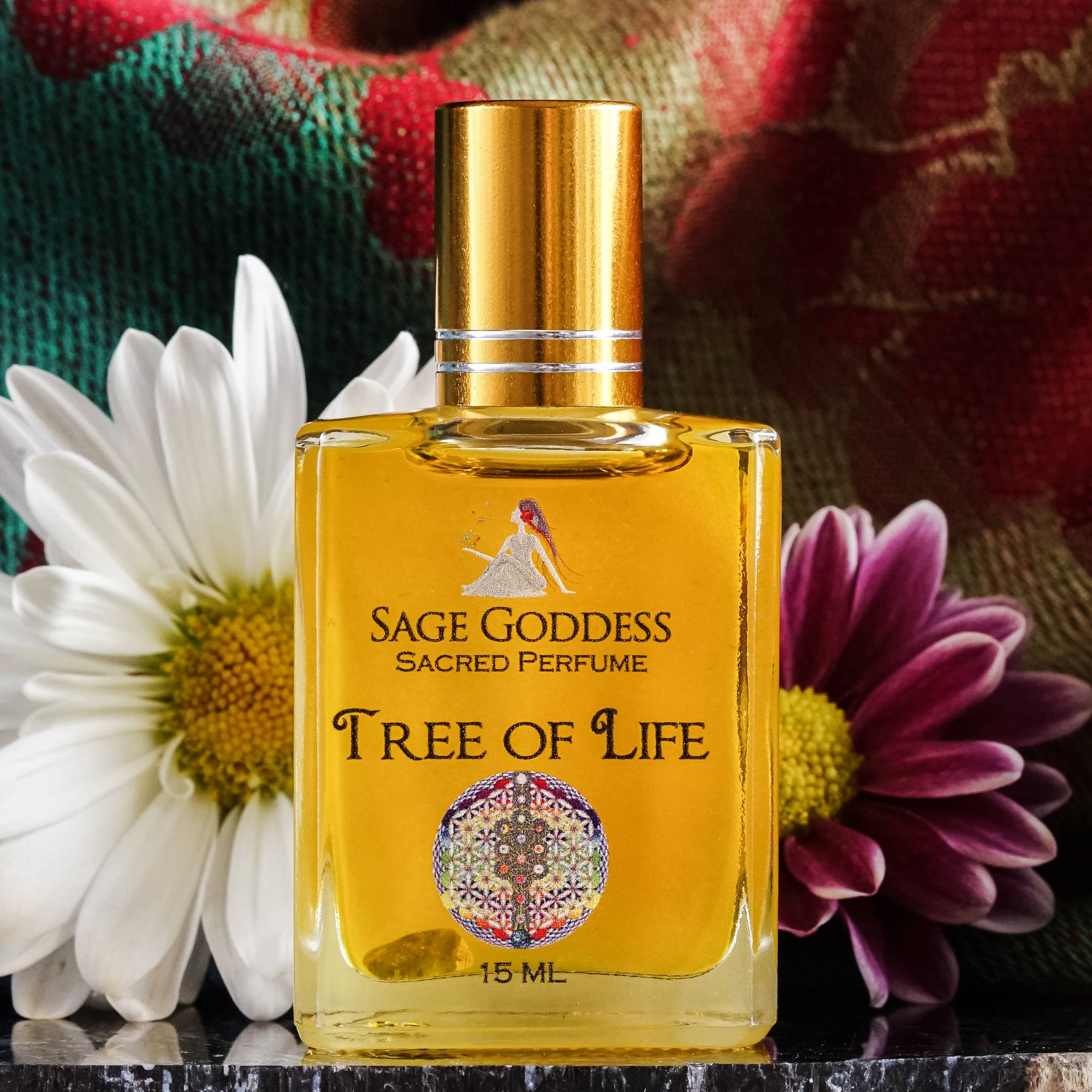Tree of Life perfume