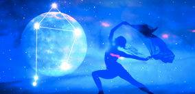 April's Libra Full Moon: A Time of Reflection and Balance