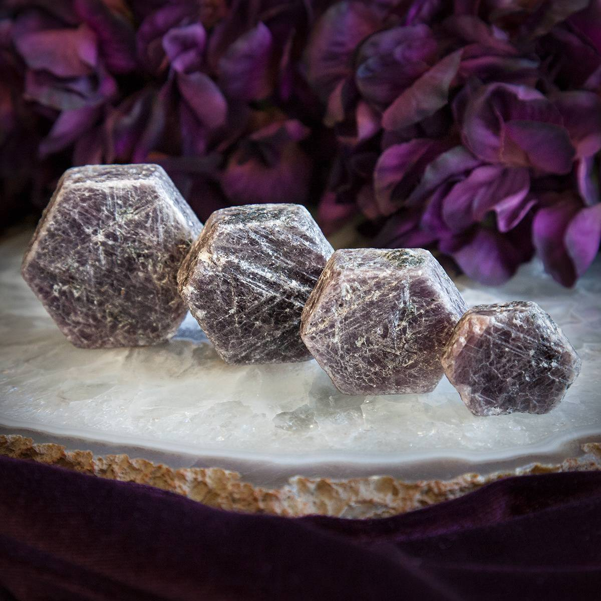 Record Keeper Rubies for for love, passion, and wise healing