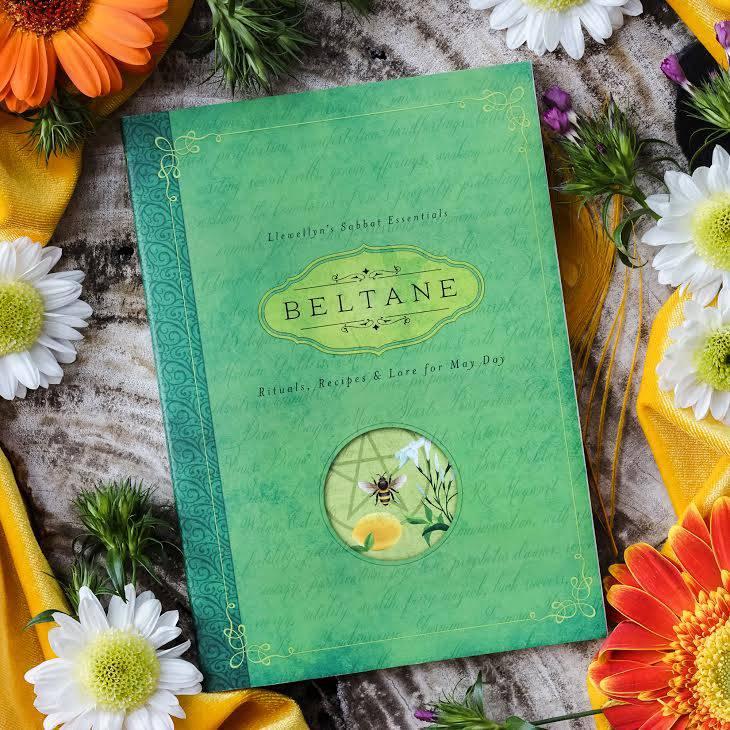 Beltane book