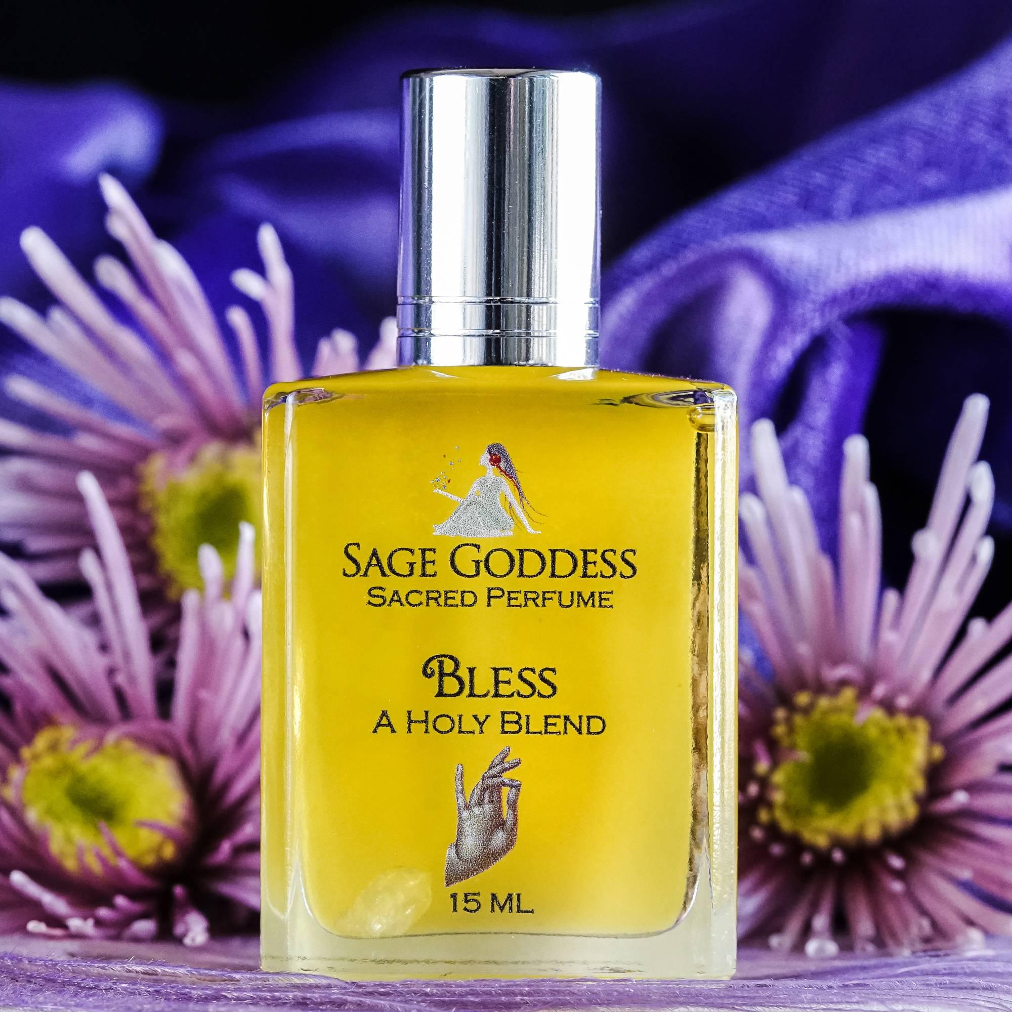 Bless Perfume