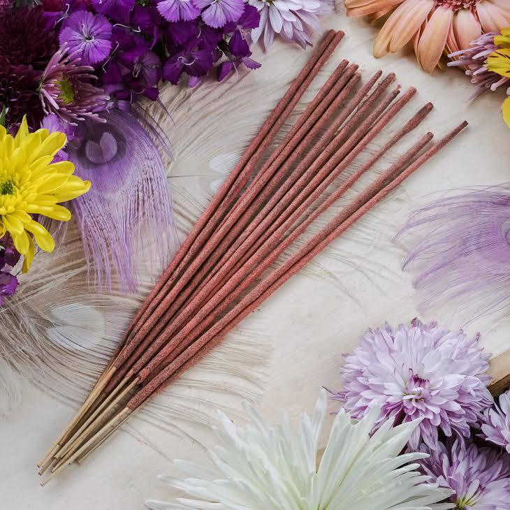 divine grace incense