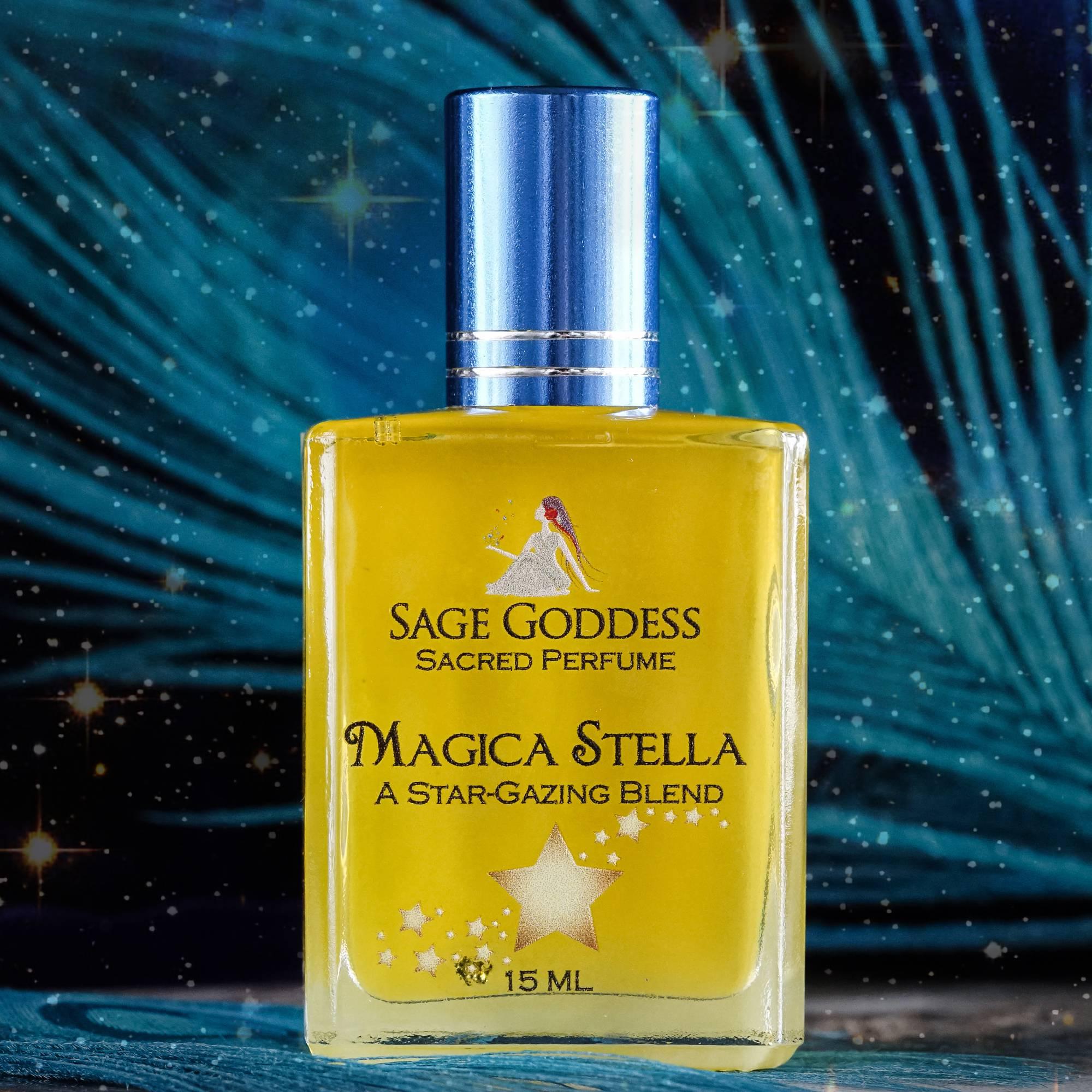 Magica Stella Perfume