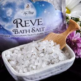 Salts and Scrubs