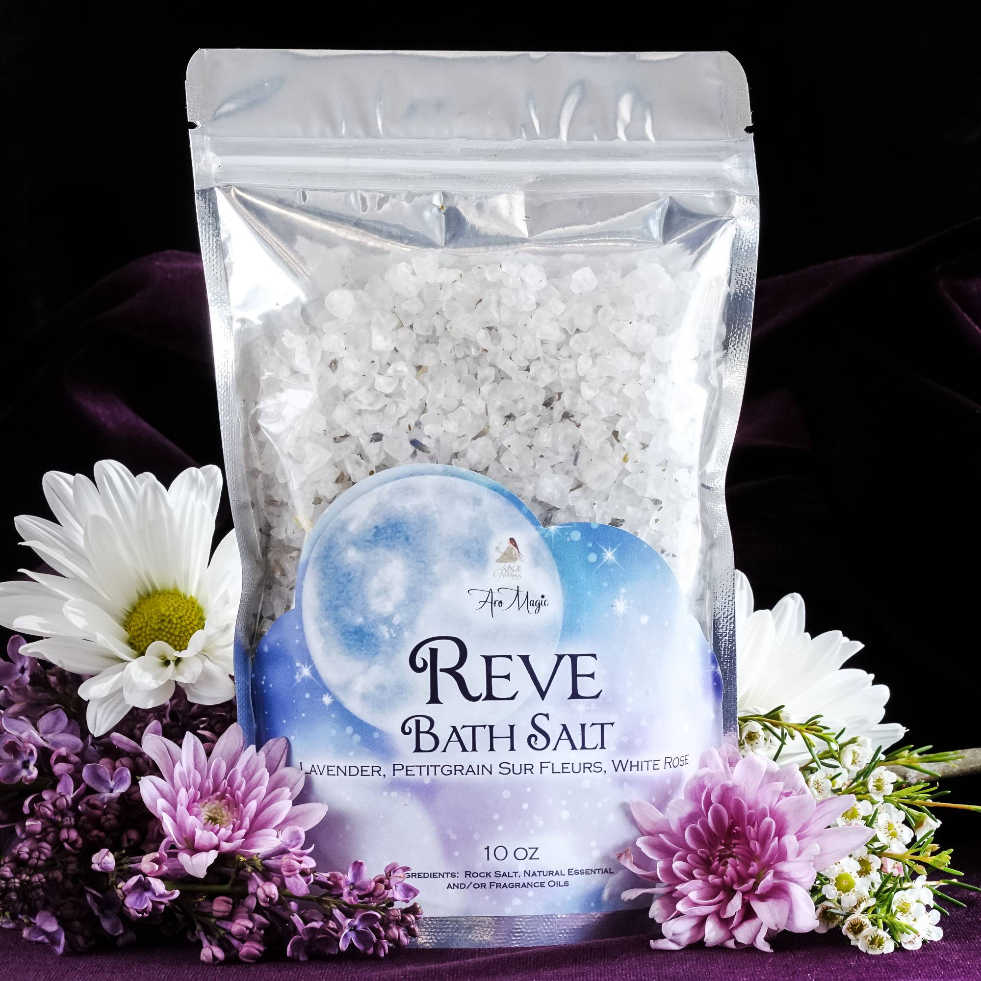 reve bath salts