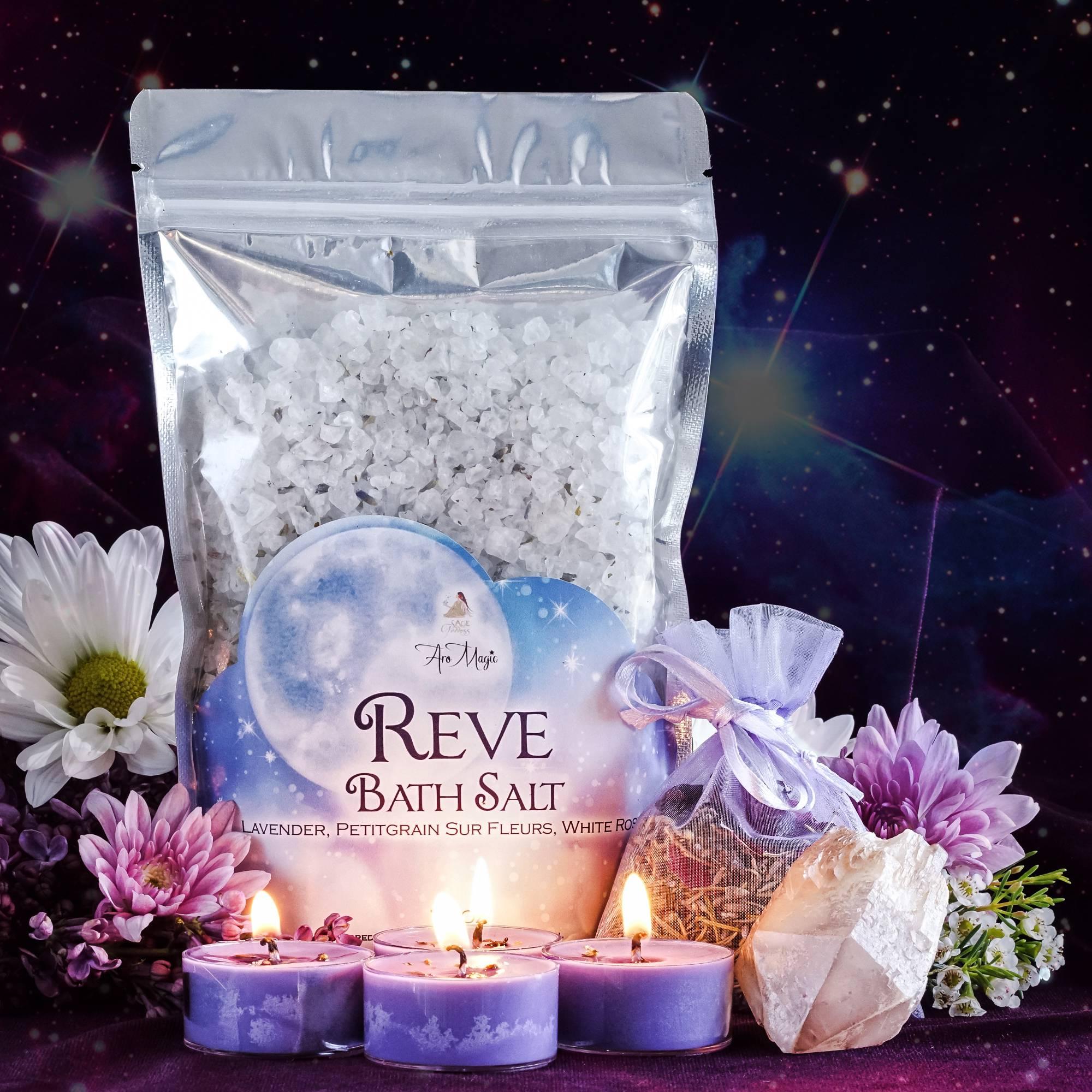 reve bath set