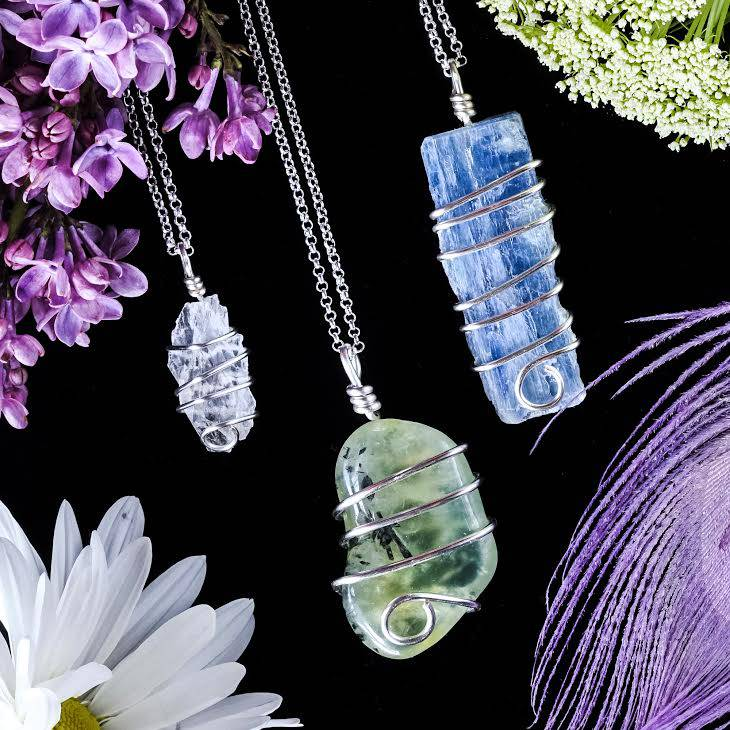sacred necklaces