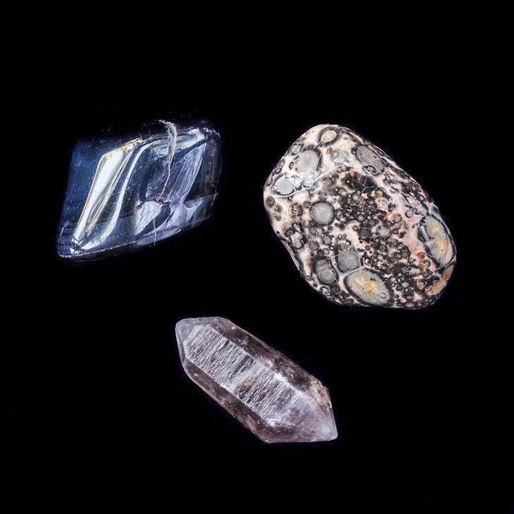 shamanic journey gemstones