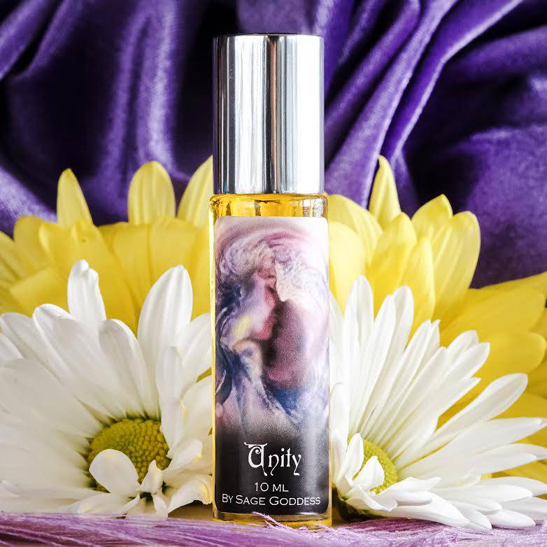 unity perfume