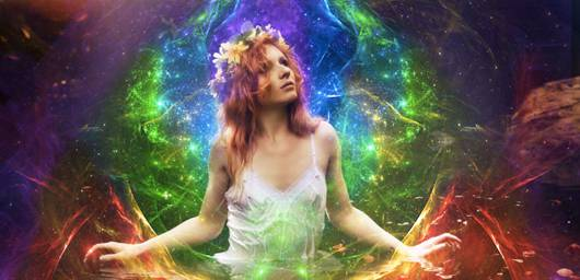 how to read auras