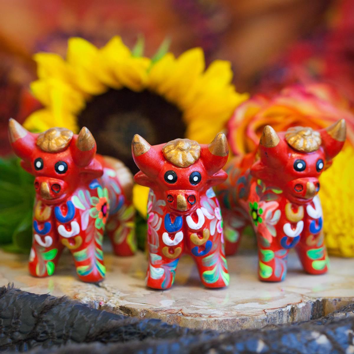 Red Pucara Bulls 4_28