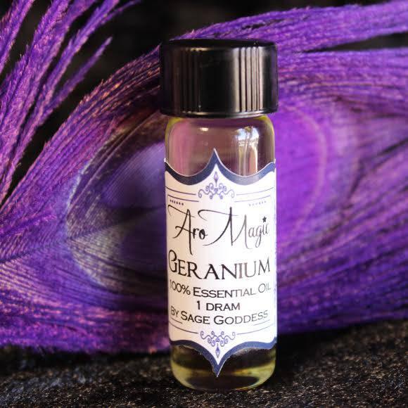 geranium dram