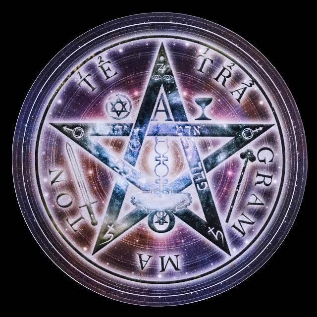 sg tetragrammatron stickers
