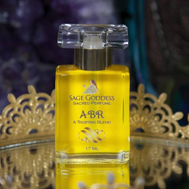 ABR Perfume