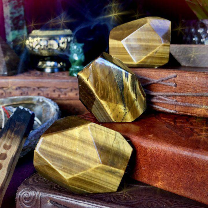 Goddess_Athena's_Faceted_Tiger's_Eye_Counsel_Stone_1of3_1_2