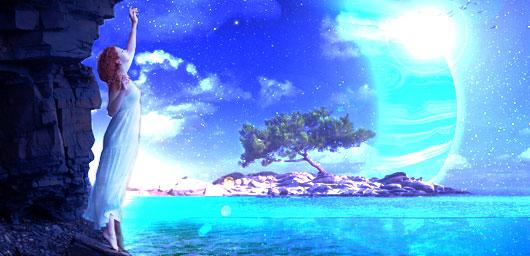 Neptune Retrograde – Deconstructing Reality