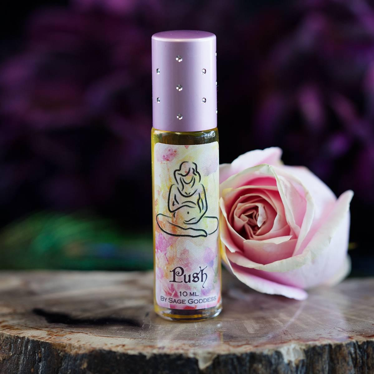 push perfume