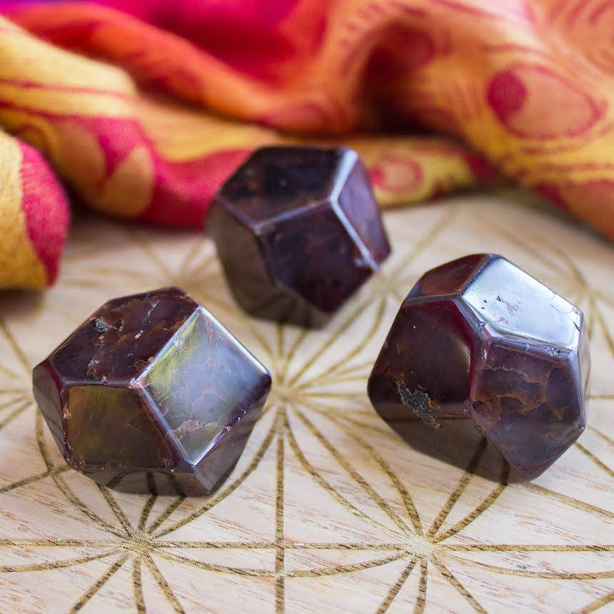 faceted ruby