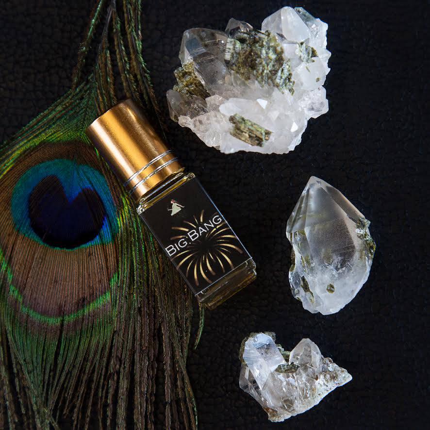 manifestation-quartz big bang perfume duo