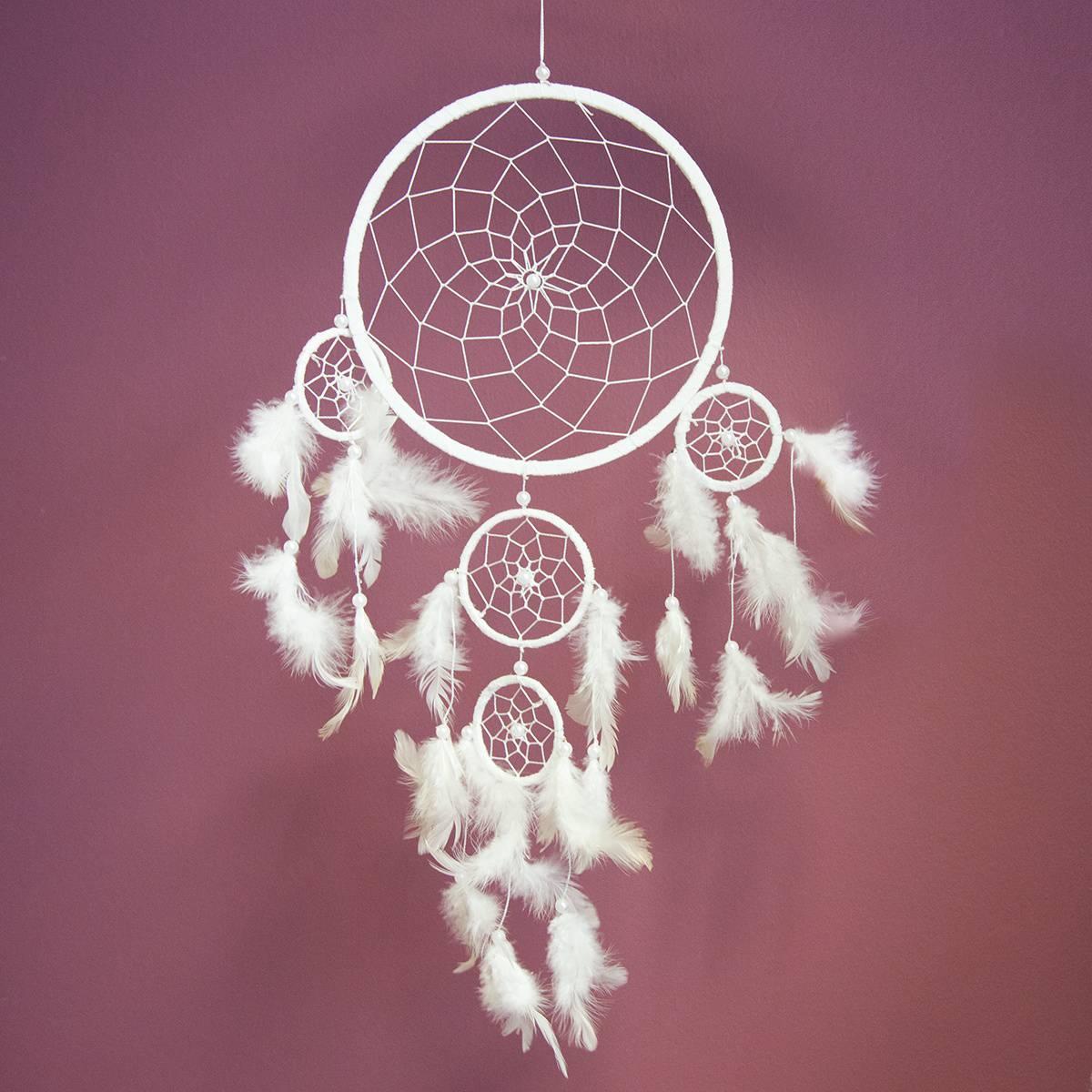 angelic dreamcatchers