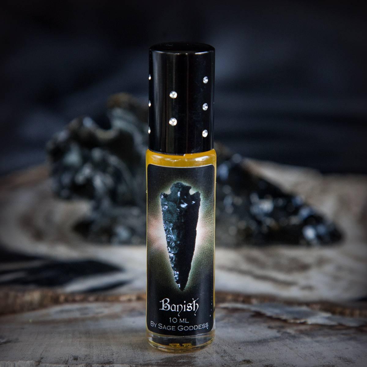 Banish Perfume