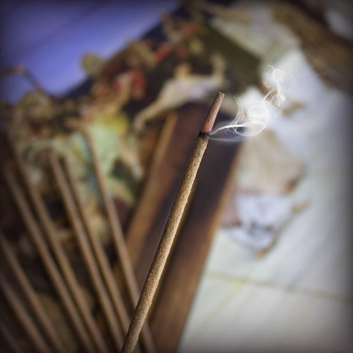 Divine Rasa Incense Sticks