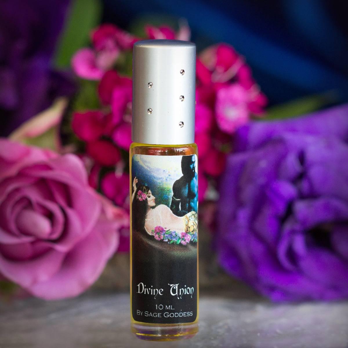 divine union perfume