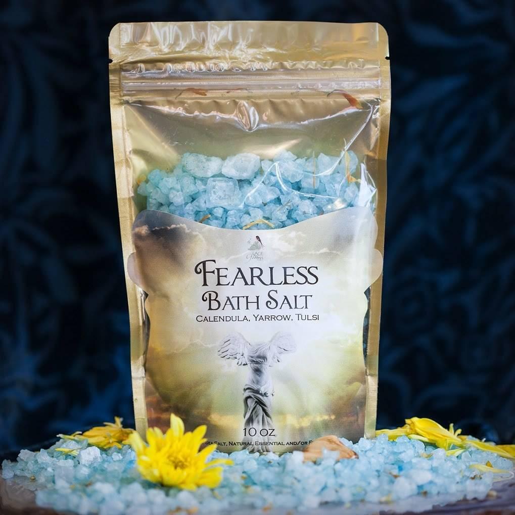 Fearless Bath Salts