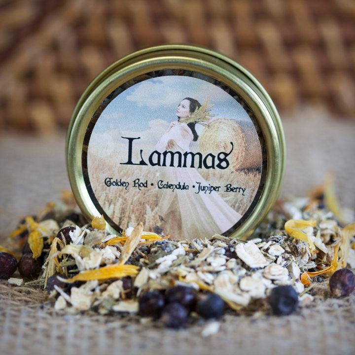 Lammas Incense