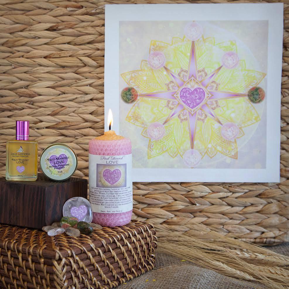 lamas kit for love