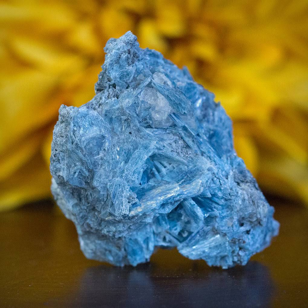 Aqua Blue Kyanite