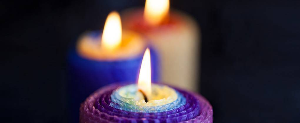 Candle Magic: Invoking the Power of Fire - Sage Goddess