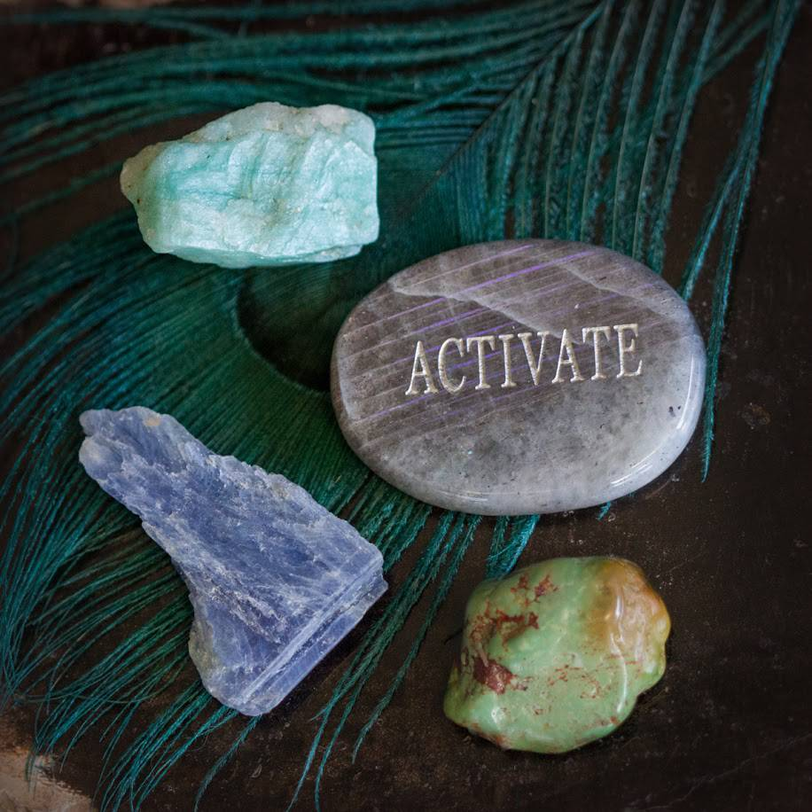 Gemwise kit- TRICLINIC CRYSTALS
