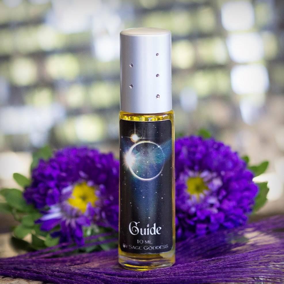 Guide Perfume