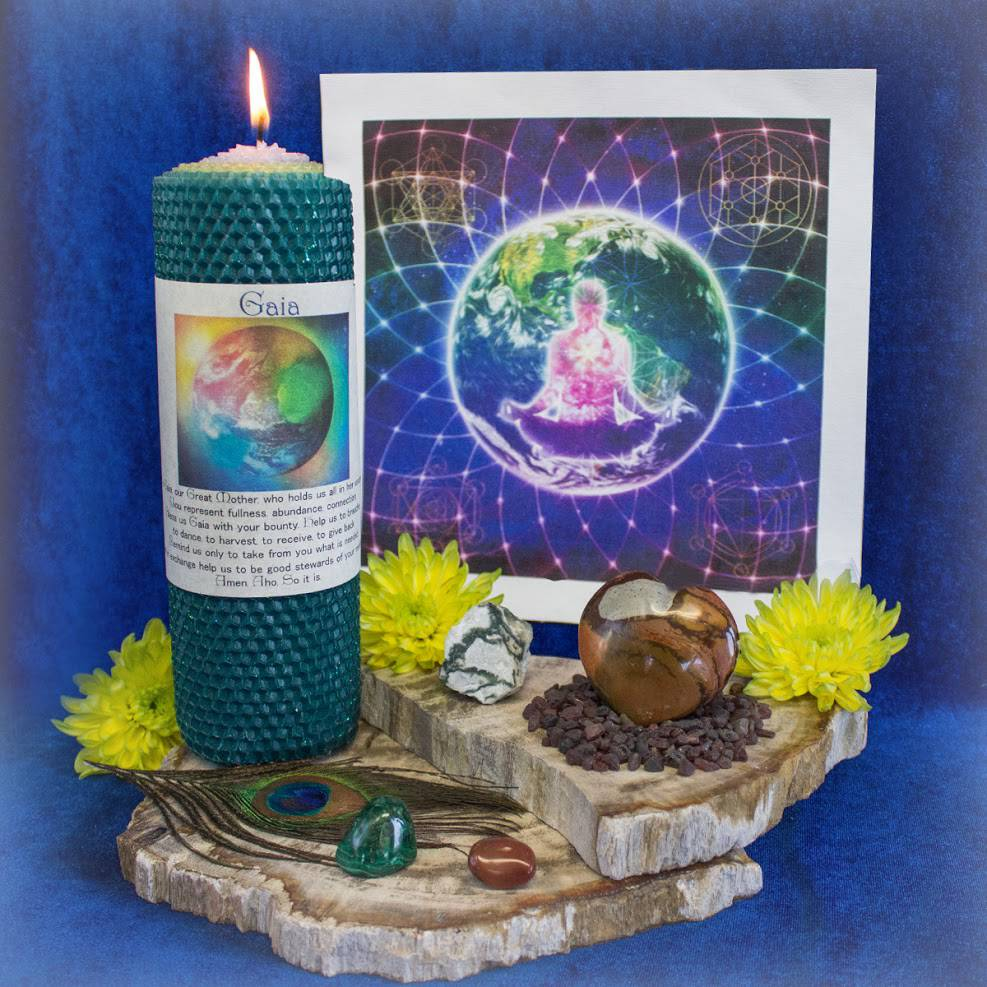 Healing the Planet Set