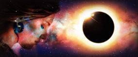 New Moon Solar Eclipse – Shadow of Light