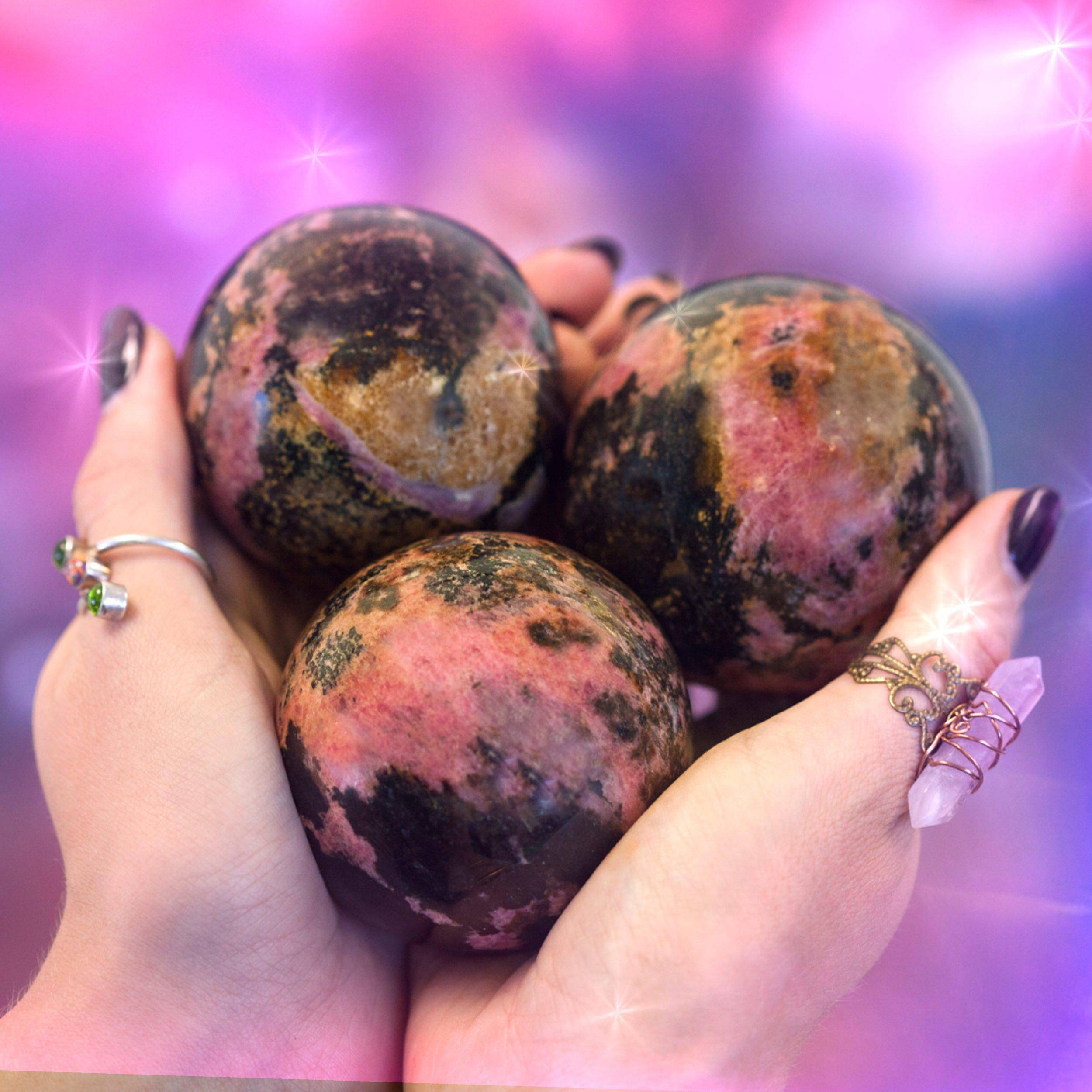 Rhodonite_Sphere_1of2_8_10