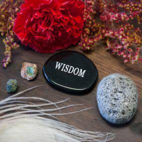 Gemwise kit- AMORPHOUS CRYSTALS for protection and ancestral or extraterrestrial wisdom