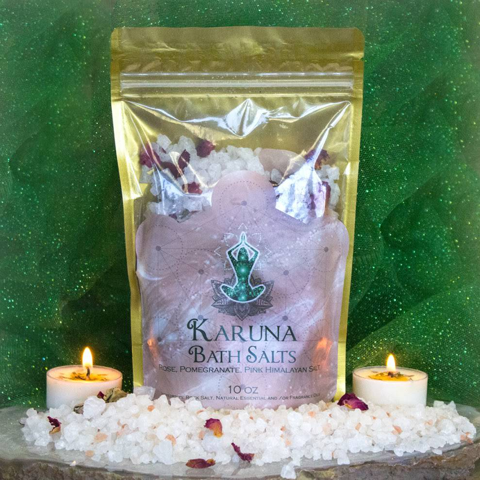 Karuna Bath Salts