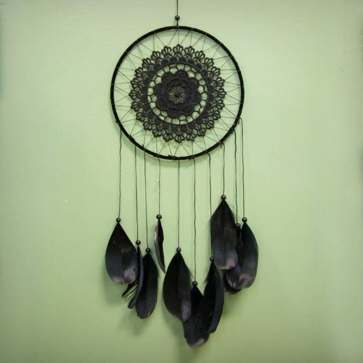 Shadow Dreamcatchers