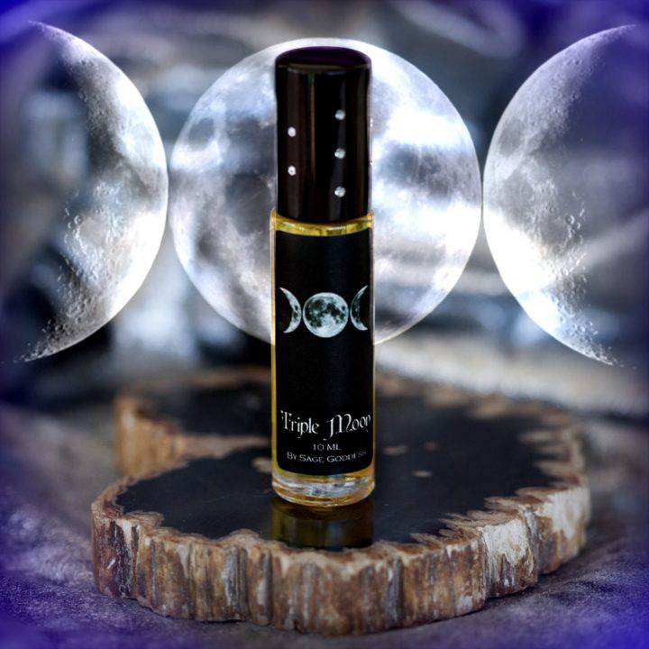 Triple Moon Perfume