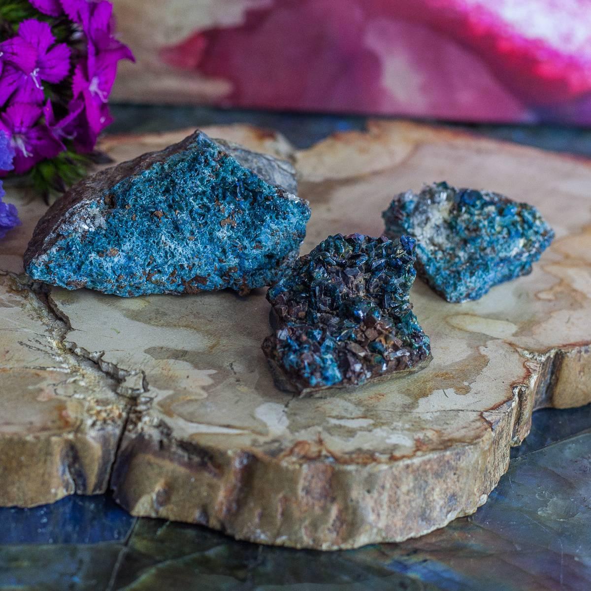 Lazulite Specimens DD _ 7_9