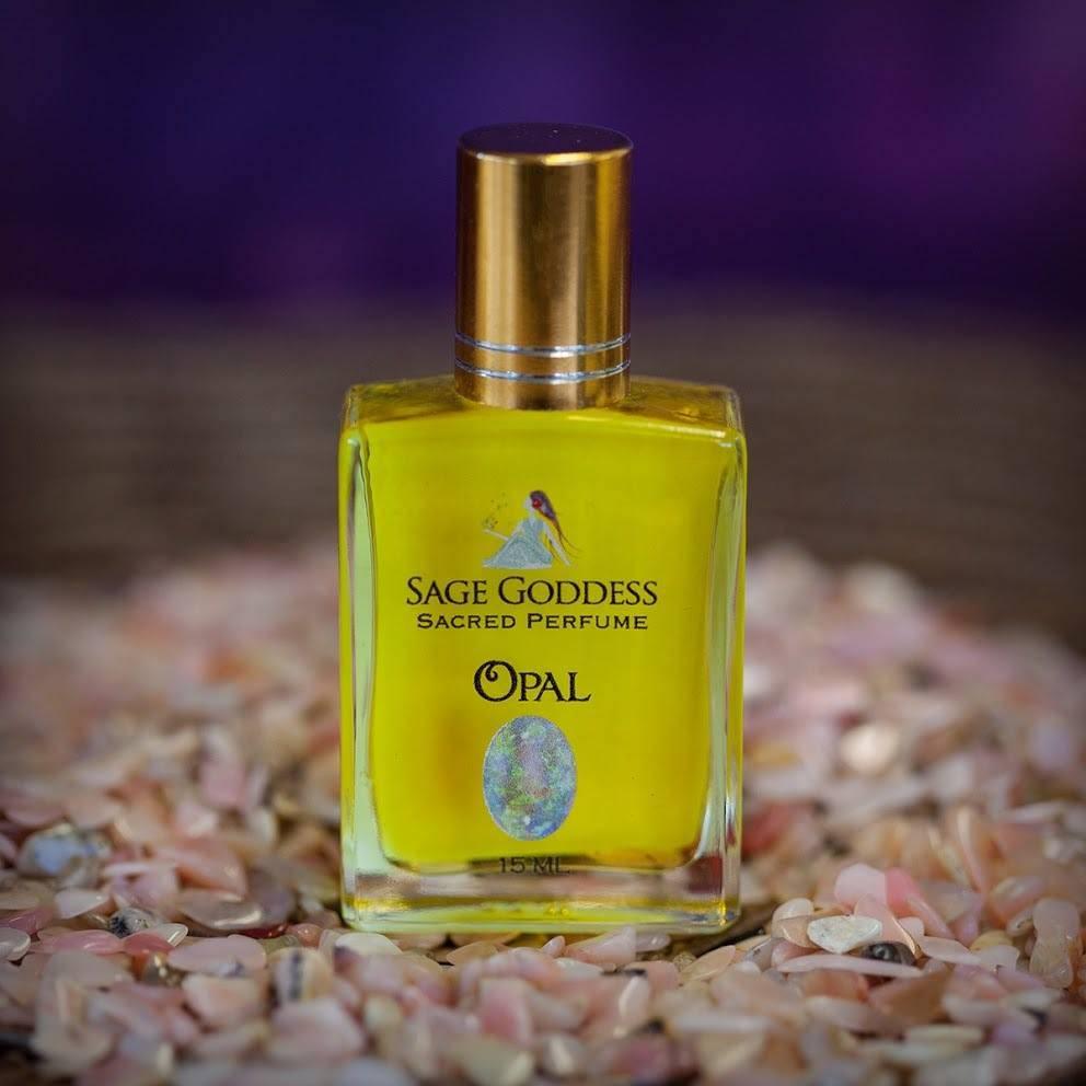 Opal Perfume