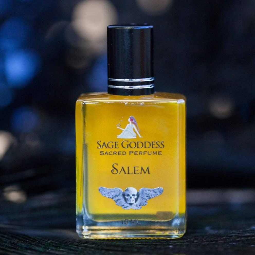 Salem Perfume